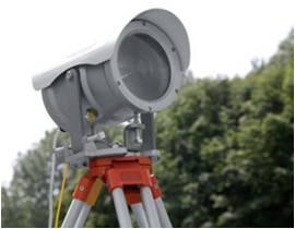 LAS MkⅡ大口径闪烁仪