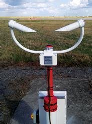 CS120 能见度仪